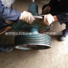供应用于中央空调冷却的康明水塔专用X8型皮带减速机维图片