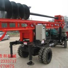 供应用于矿用物资的贵和出售植树挖坑机,专卖植树挖坑图片