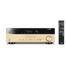 供应雅马哈5.1声道数码家庭影院收音/雅马哈RX-V375/RX-V375放大器参数批发