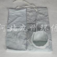 供应除尘器配件208涤纶环保除尘滤袋布袋收尘袋图片