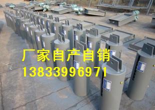 供应用于电力管道的长泰dn200U形管夹  槽钢支座 管夹导向支座 双向滚动吊板 恒力碟簧最低价格