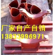 供应用于热力管道的管卡Z7.159S 四大管道支吊架根部 管部 单槽钢吊杆座 U形耳子 短管卡 组合型碟簧支吊架生产厂家批发