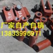 晋城立管焊接吊板图片