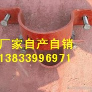 供热管道支吊架生产厂家图片