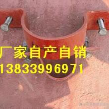 供应用于供暖管道支撑的T3下方整定弹簧支吊架 恒力弹簧支吊架报价批发