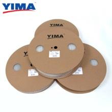 供应用于玩具五金定位包装的弹性胶针 工字型胶针 塑料胶钉 105-140mm 塑料胶针