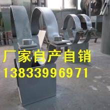 供应用于电力管道的弹簧支吊架图集 夹式导向支座 六角螺母 短管夹 支吊架厂家 汽水管道支吊架