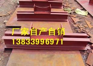 靖县焊缝加强板支吊架图片