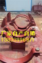 供应用于管道支撑的仁化Z5焊接滑动支座 吊杆螺纹接头 碳钢支吊架厂家
