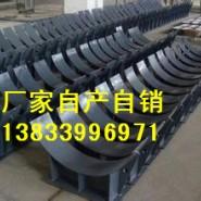 肇庆D14横担弹簧用管夹管座图片