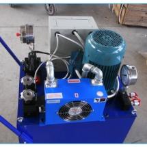 非标液压系统定制_价格_厂家@德州市德城区中天液压机具厂