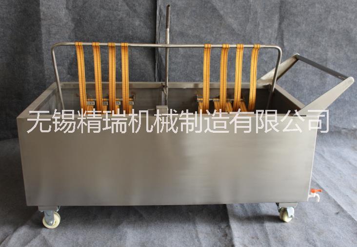 供应气瓶气密性试验机生产厂家无锡精瑞机械 张经理15951589991