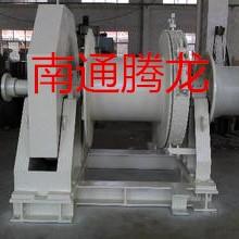 供应用于船用机械的电动起锚机手动起锚机气动起锚机图片