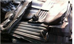 供应用于轮胎生产用的热翻工程胎胎面胶