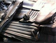 供应用于轮胎生产用的热翻工程胎胎面胶图片