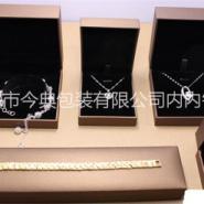 饰品包装盒供应 戒指项链手镯盒子图片