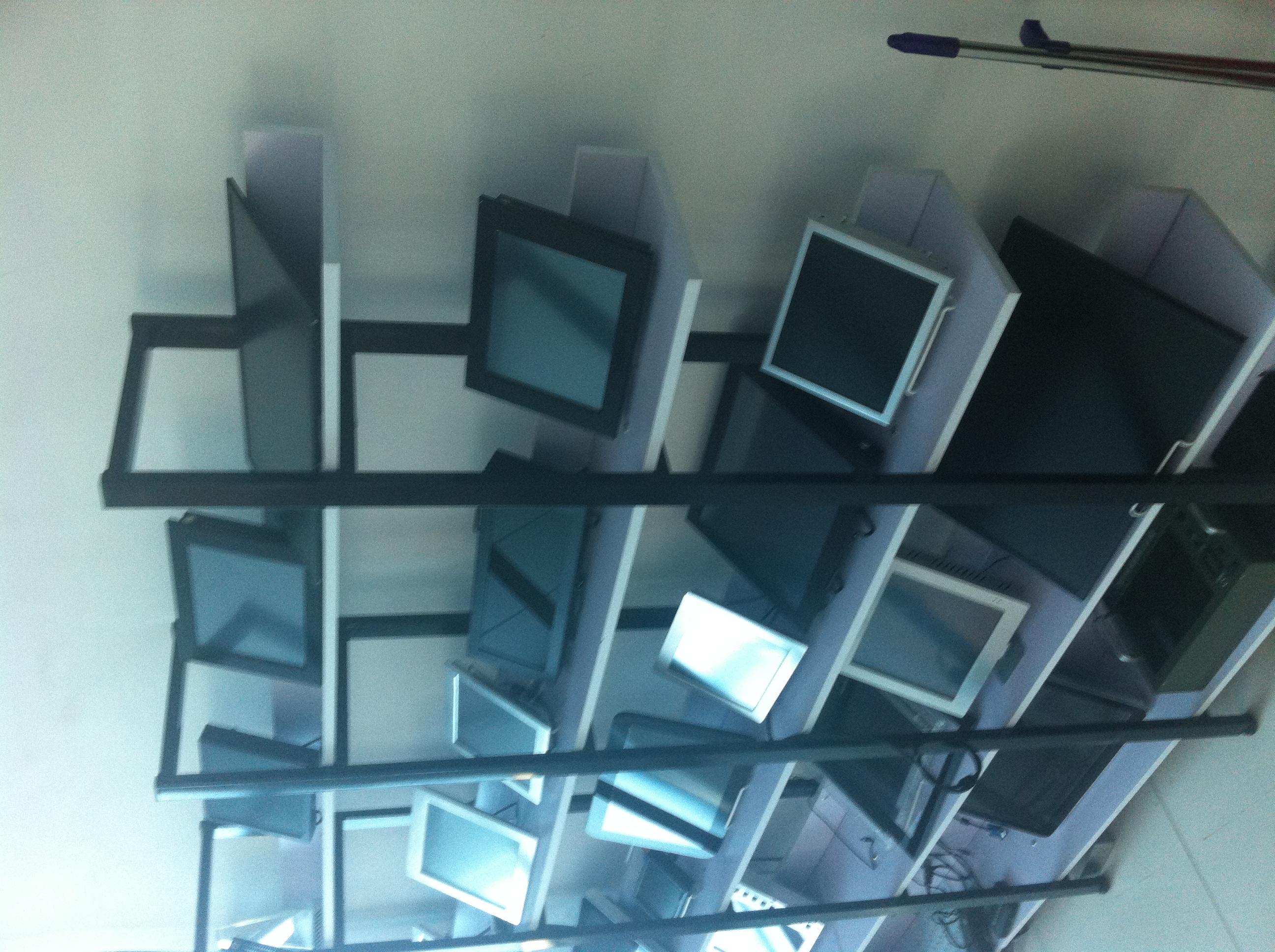 7寸工业级显示器图片/7寸工业级显示器样板图 (3)