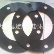 化工部標準氟橡膠法蘭墊片,HG20606標準橡膠墊片廠家圖片