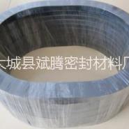 昆明四氟包覆石棉板垫片图片
