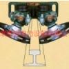 RVF-1000日本富士轨道涂油图片