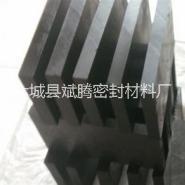 河南铁路用氯丁合成橡胶垫片图片