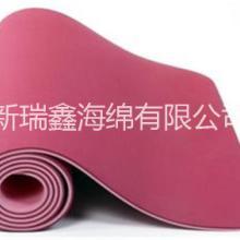 TPEEVAPVCNBR复合瑜伽垫子加厚防滑无味宝宝爬行运动垫批发