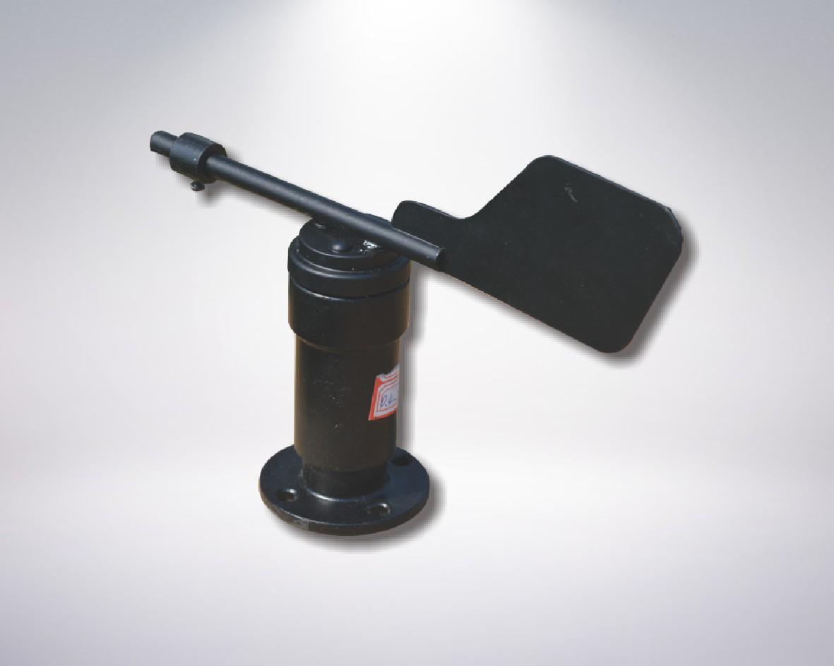 供应用于风向测量的高精度量程宽风向传感器信号传输距离长,抗外界干扰能力强,信号输出形式多样,铝合金材料质量轻,强度高。