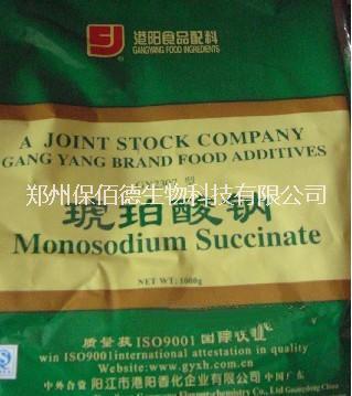 供应用于食品的琥珀酸钠,价格优惠