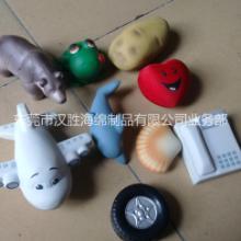 供应PU交通玩具PU球PU公仔专业生产出口日本、欧美PU玩具PU球PU公仔PU礼品等PU发泡产品图片
