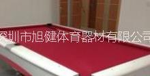 供应珠海拆装台球桌维修桌球台 更换美式九球桌台呢图片