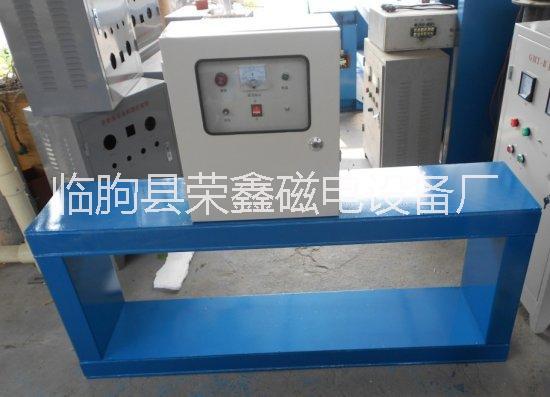 厂家生产用于除掉铁杂质 物料提纯 保护机械的耐火材料厂专用电磁除铁器