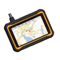 供应高精度GPS北斗定位工业三防平板