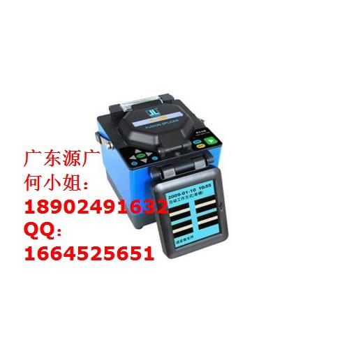 供应用于熔接光纤的最实惠国产光纤熔接机--吉隆KL