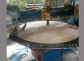 供应圆桌机,石材瓷砖陶瓷专用圆桌切割机,家具台面机械价格