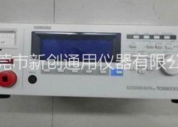 TOS9200耐压绝缘测试仪图片