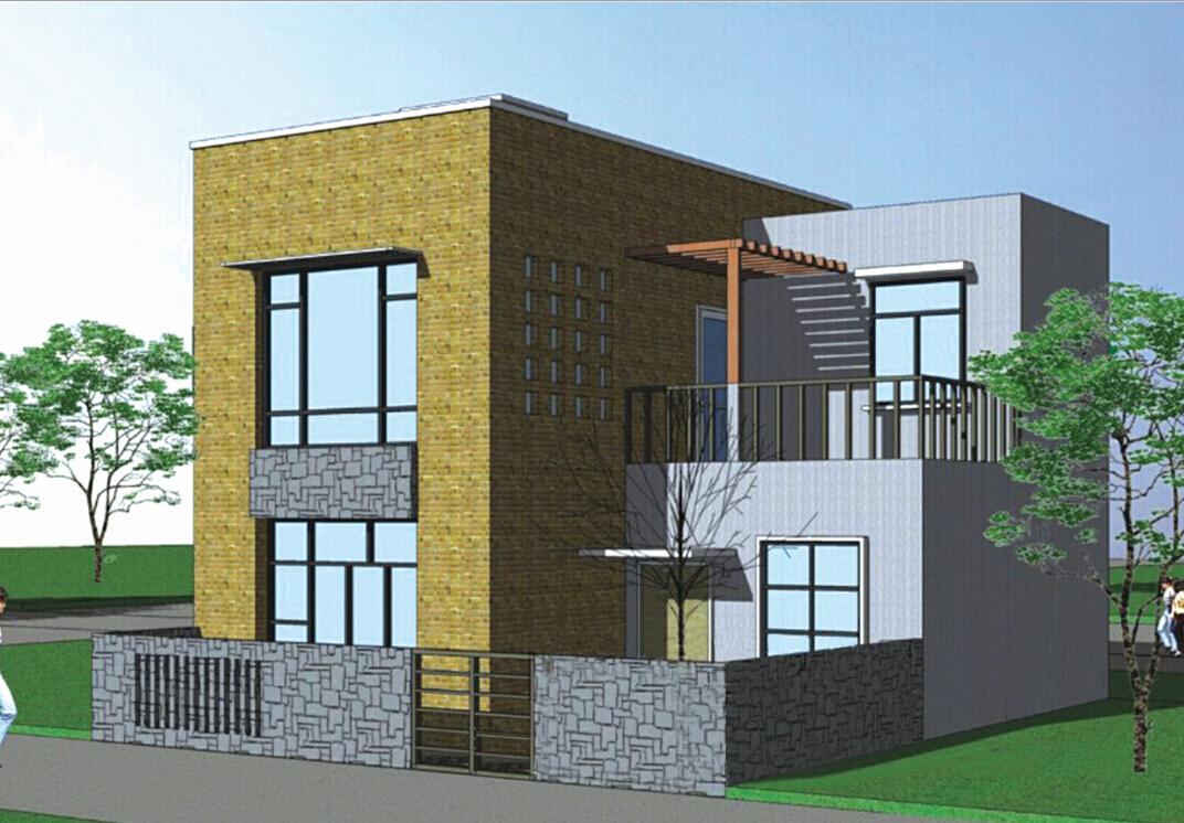 轻钢房屋,云南集成房屋厂家,农村自建房,木别墅设计施工,钢结构房屋