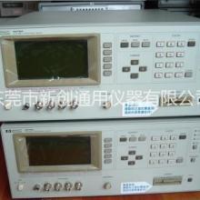 供应HP4278A电容测试仪厂家促销HP4278A二手回收批发