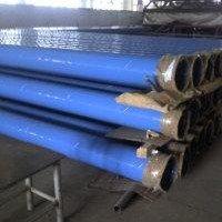 供应天津给排水涂塑钢管