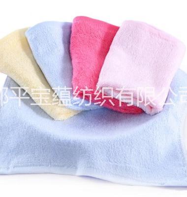 方巾儿童毛巾图片/方巾儿童毛巾样板图 (3)