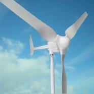 烟台400W风力发电机图片