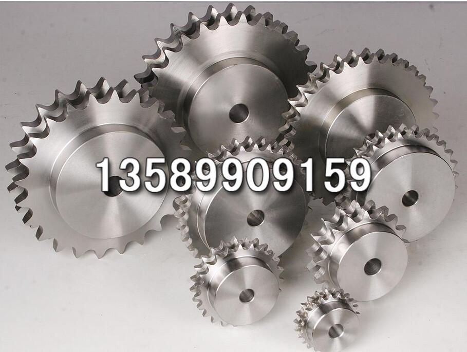 供应不锈钢链轮配套链轮制造厂家