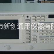 爱德万R3131A频谱分析仪图片