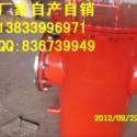 上海给水泵入口滤网DN500图片