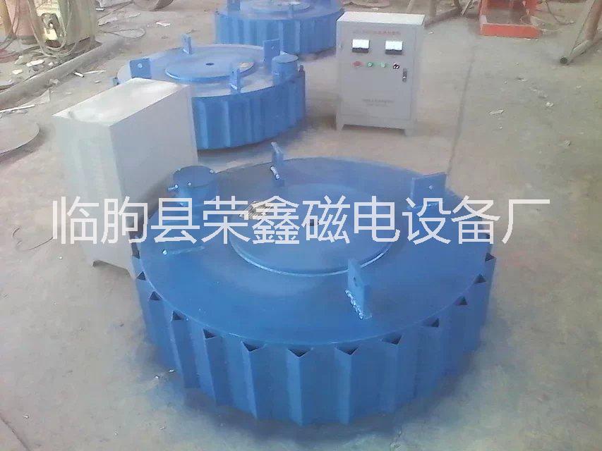 供应用于除掉铁杂质 物料提纯 保护机械的煤炭厂/塑料厂/陶瓷厂专用电磁铁