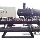 上海螺杆式冷水机报价,低温工业冷水机,螺杆式冷水机