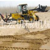 供应工程机械优选-挖掘装载两头机。。
