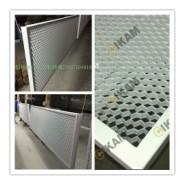 广东欧佰铝蜂窝板生产厂家图片