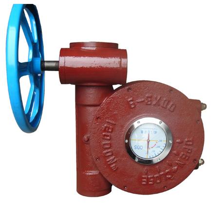 供应蜗轮箱厂家蜗轮蜗杆 出口型蜗轮箱 质优价廉 直销品牌