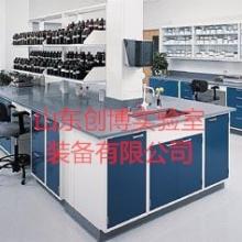 供应实验室全钢中央实验台实验室操作台批发