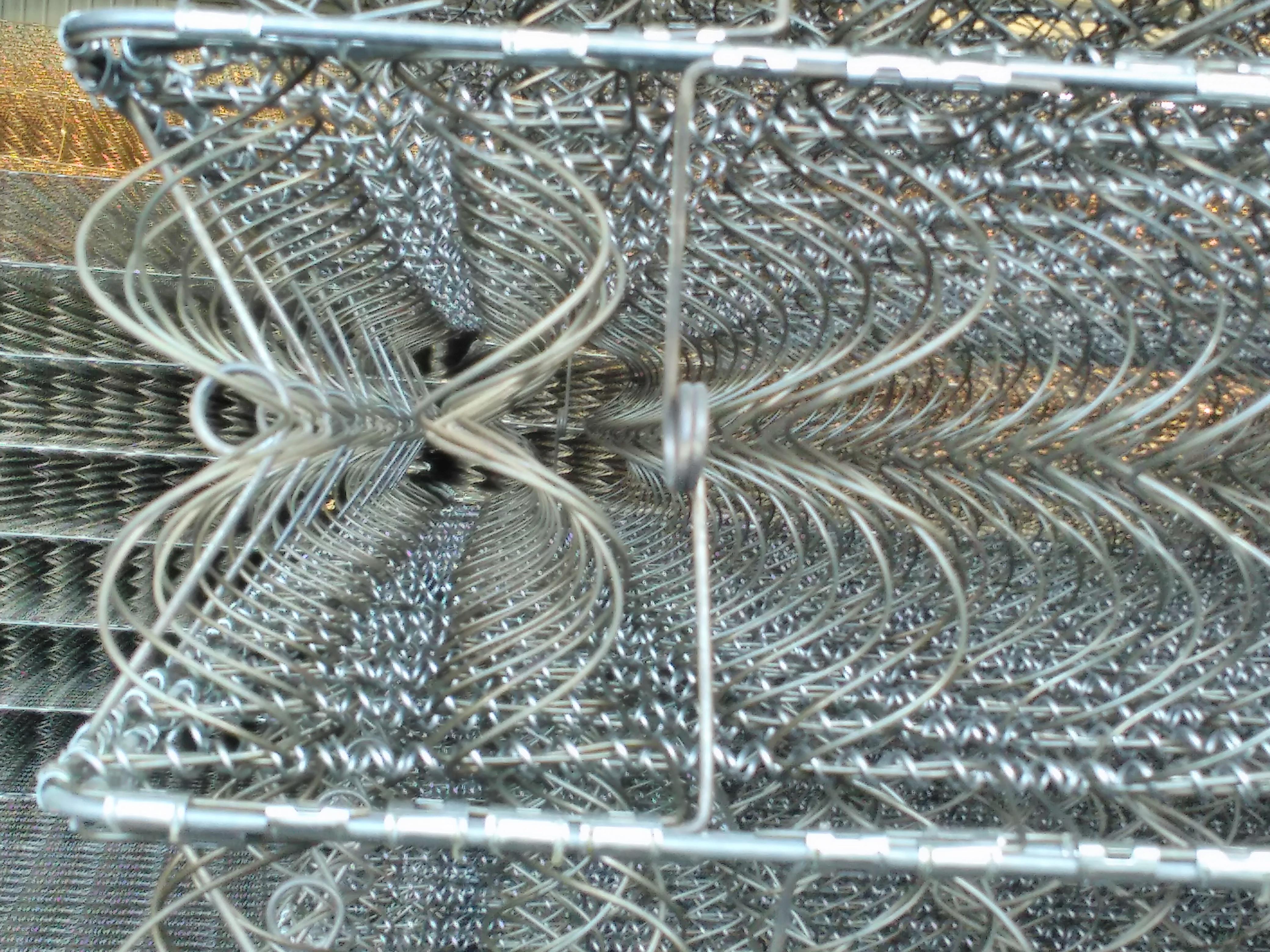 供应用于床垫生产|床的生产的拉丝床垫床网,拉丝沙发垫